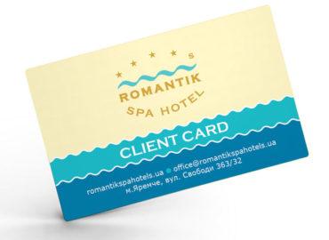 Romantik SPA Club – Программа лояльности