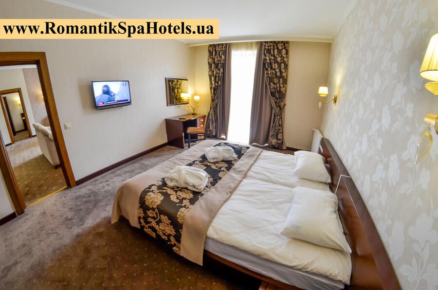 Яремче гостиницы