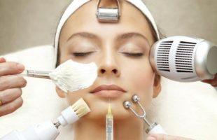Kosmetologie