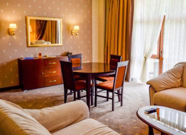 我们的酒店和房间