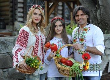 День конституции в Романтик СПА Отель