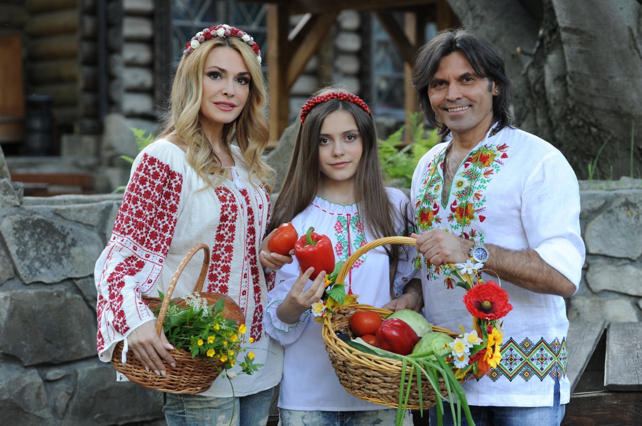 День конституції України, Сумська, Борисюк