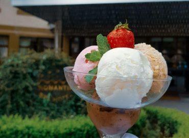 Час морозива – Romantik ice cream!