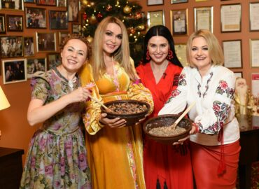 Рождество в Карпатах — Winter Romantik Fest 2021